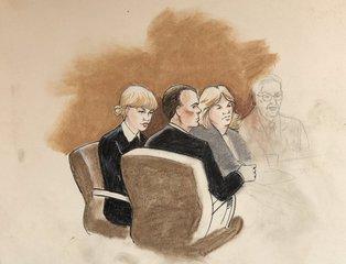Swift Trial: DJ accused of groping testifies