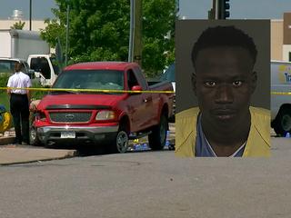 Fatal hit & run suspect: '3 people will die'