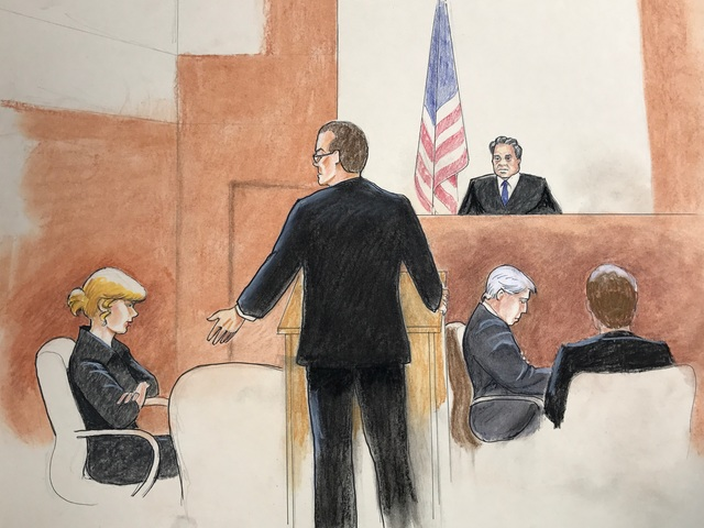 Closing arguments expected Monday in Taylor Swift groping case