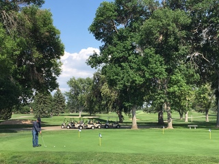 Council approves golf course drainage contracts