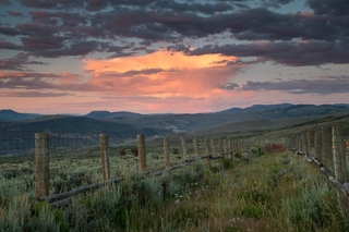 19,500-acre Eagle County ranch listed for $100M