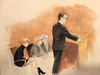 Taylor Swift groping trial goes to Denver jury
