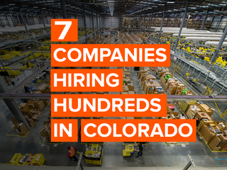 PHOTOS: These 7 companies are hiring hundreds