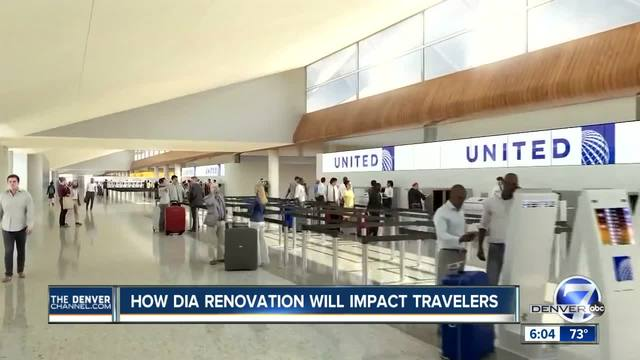 Massive -1-8B project at Denver International Airport could increase…