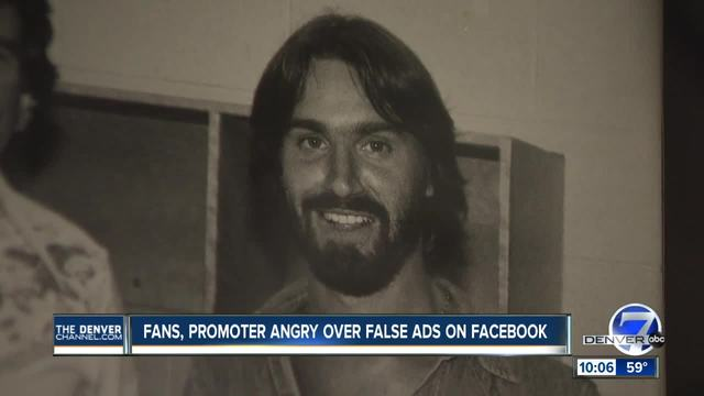 Garth Brooks fans warn about false advertising
