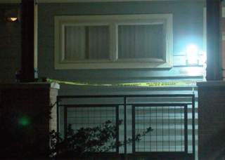 1 dead in shooting at Denver apartment complex