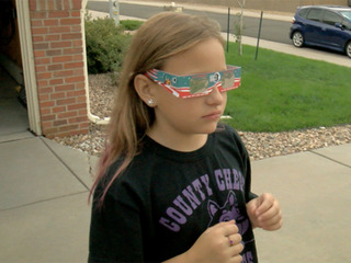 Eclipse: Some DougCo schools keeping kids inside