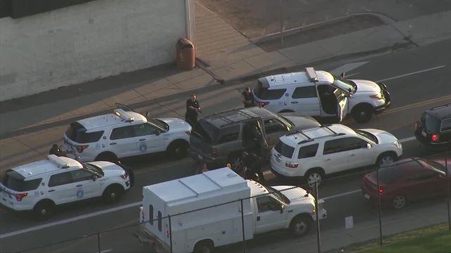 Woman arrested after allegedly eluding police in stolen pickup