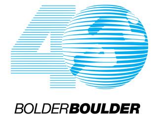BolderBOULDER turning 40 in 2018