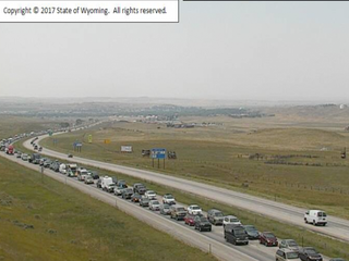 Traffic guide: Get back to CO after the eclipse