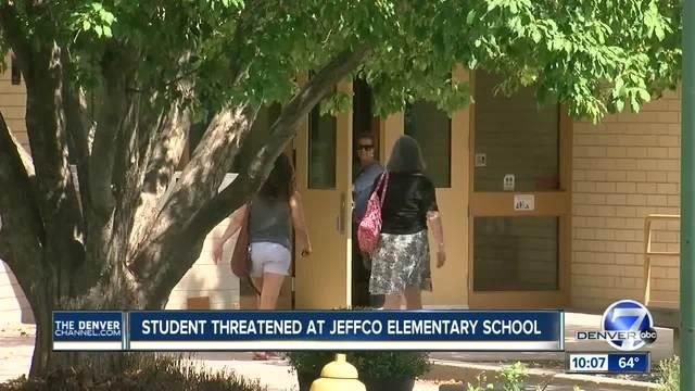 Parents want principal removed