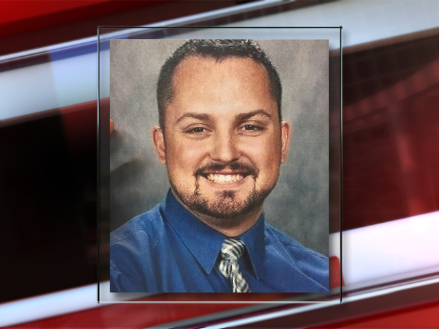 APD: Prairie MS teacher is sex assault suspect