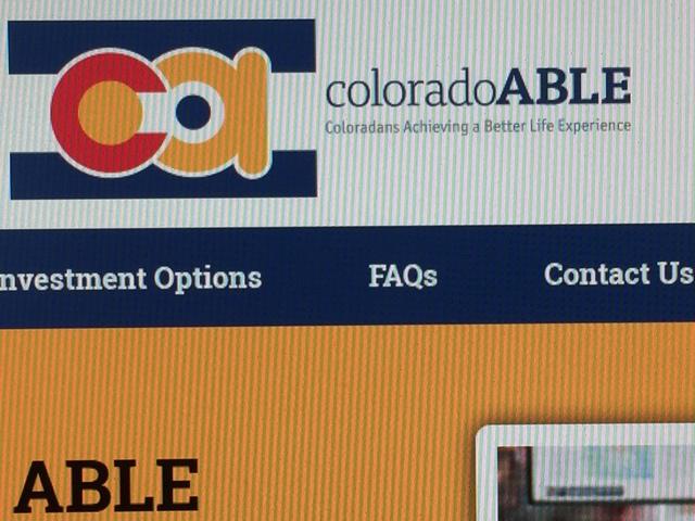 Colorado ABLE
