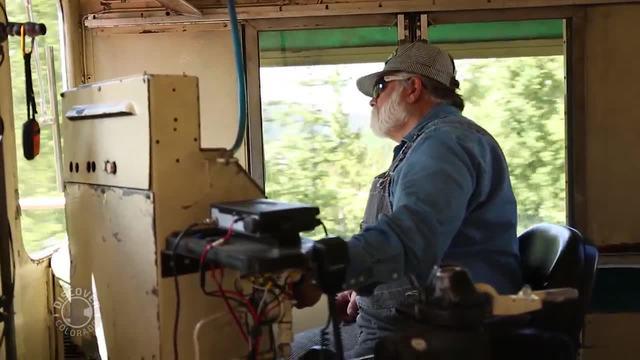 Leadville Railroad Discover Colorado