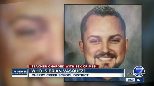 Prosecutors- Prairie Middle School teacher had 5 victims- 1 suffering…