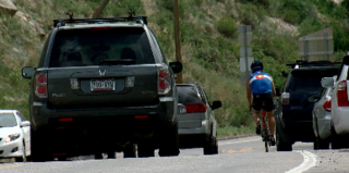 Cyclist deaths in US increase to 55 per year