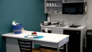 Two new housing options for Denver's homeless
