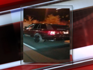 Vehicle sought in deadly Denver hit-and-run