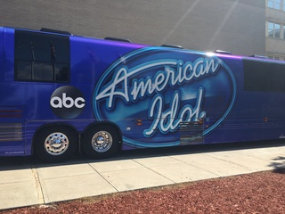 'American Idol' searches for new stars in Denver