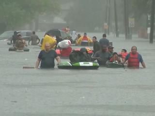 Former FEMA Chief on Colorado response to Harvey