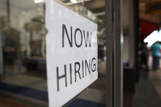 Tips to stand out as fall hiring frenzy begins