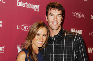 Ryan Sutter helping with Harvey relief efforts
