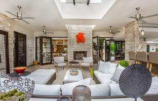 Indoor-outdoor living in Denver for $3.5M
