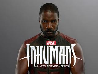 Colorado actor to star in 'Marvel's Inhumans'