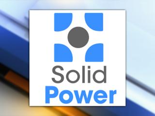 Colorado company building next-gen batteries