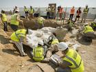 Museum to reveal larger dinosaur bones Friday