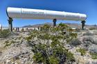 A Colorado Hyperloop would cost $24B