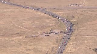 Deadly crash closes Hwy. 93 in Boulder County