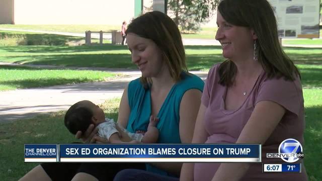 Denver program that fights teen pregnancy ends after Trump…