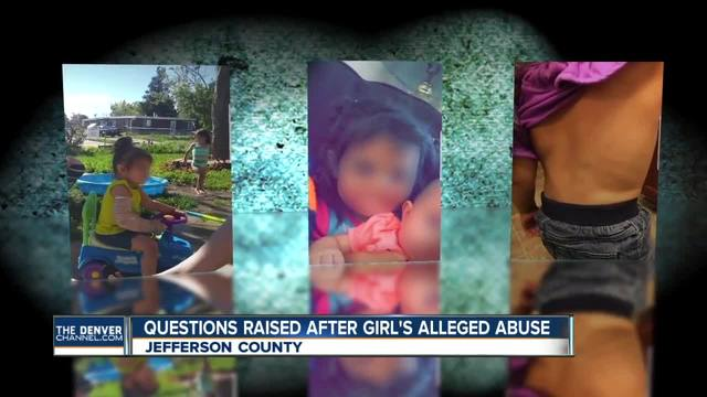 Questions raised after girl-s alleged abuse