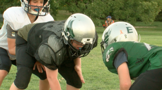 Study: Youth football linked to depression