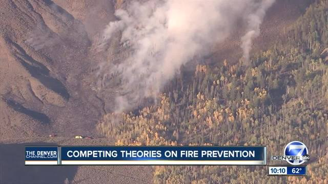 Why wildfires in Colorado are a growing threat and what our forests have…