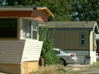 Mobile home residents fight park's closure
