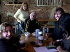 Coffee talks help build friendships