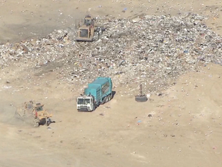 CO landfills contain radioactive oil, gas waste