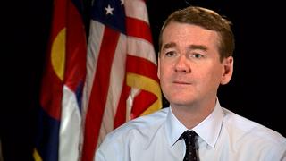 Full interview: Sen. Bennet on Graham-Cassidy