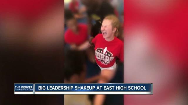 East High School assistant principal resigns- principal retires amid…