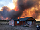 Winter Valley Fire grows to 6,400 acres