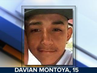 PHOTOS: The 40 Colorado missing children of 2017