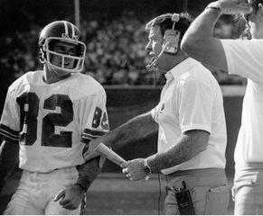 Broncos great Red Miller dies at 89
