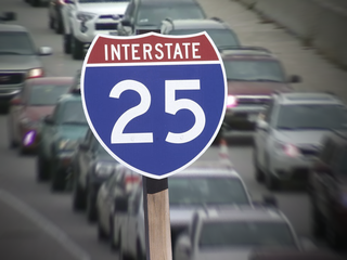 I-25 traffic could flow smoother with new tech