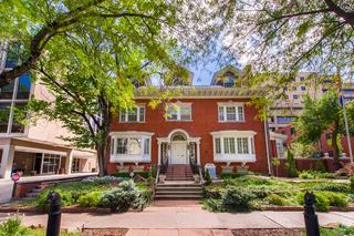Denver's Starkey Mansion listed for $3.5M
