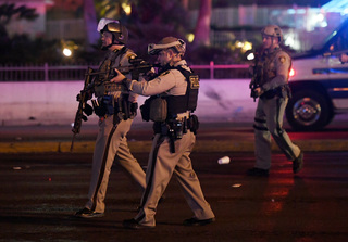 How to help after the Las Vegas shooting