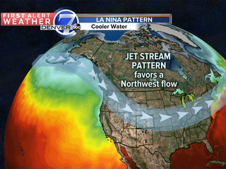 La Nina is back for the 2017-18 winter season