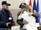 Colo. WWII vets given France's highest honor