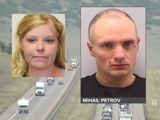 Arrest made in murder of woman found on I-25